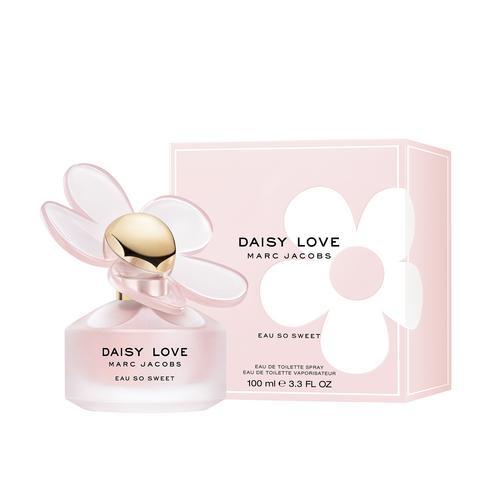 Daisy Love Eau So Sweet,淡香水 100ml