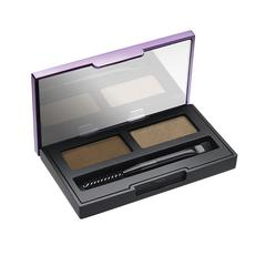 URBAN DECAY DOUBLE DOWN BROW Waterproof, Smudge-Proof Brow Putty - TAUPE TRAP