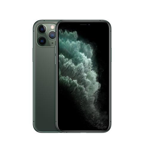 苹果 (APPLE) iPhone 11  Pro手机 512G(暗夜绿色)
