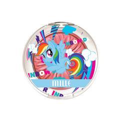 MILLE My Little Pony Wonderful Blusher 6.5g #05 Rainbow Dash