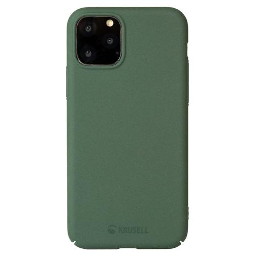 KRUSELL Sandby Cover iPhone 11 Pro - Moss