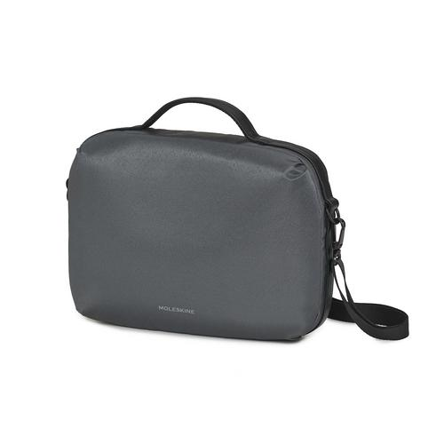 "MOLESKINE Notebook Hor Device Bag 13"" -  Grey"