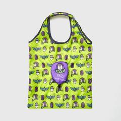 Disney Buzz  Bag Green