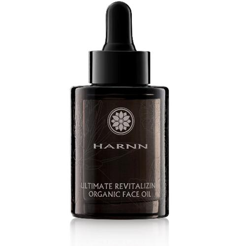 HARNN Ultimate Revitalizing Organic Face Oil 30 ml