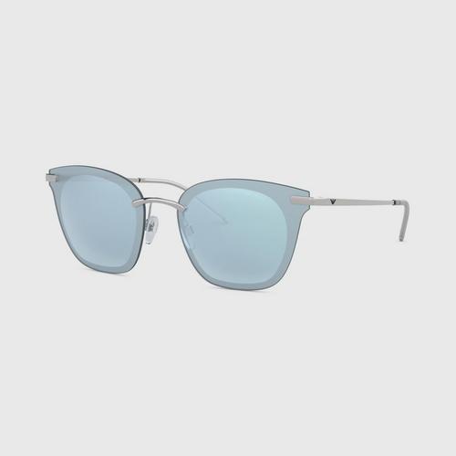 EMPORIO ARMANI Sunglasses 0EA207530156X60