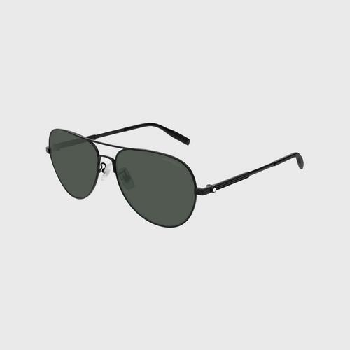 MONTBLANC MB0027S-007 sunglasses