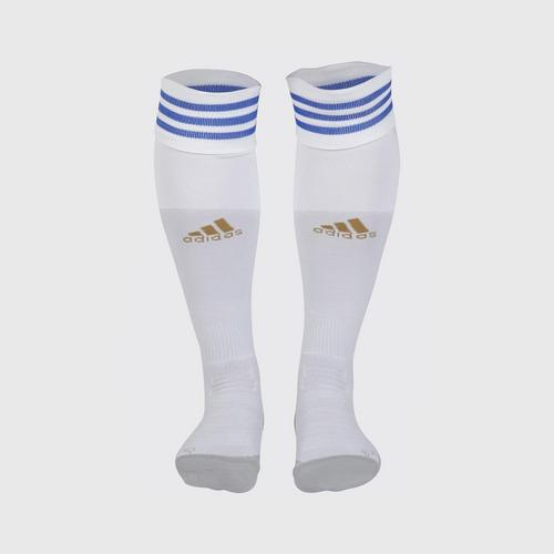 Leicester City Football Club White Away Sock 2020-2021