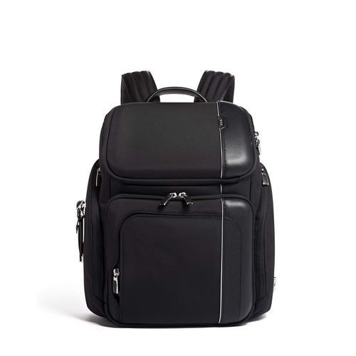途明TUMI  Arrive Black Ford Backpack - Black