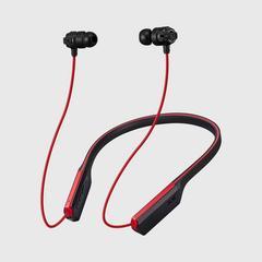 JVC 耳机 HA-FX11XBT-Z Bluetooth蓝牙 挂脖式 (红色) 47克