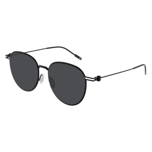 MONTBLANC MB0002SA-001 Sunglasses