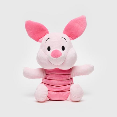 Disney Plush Piglet Puppet 27 CM