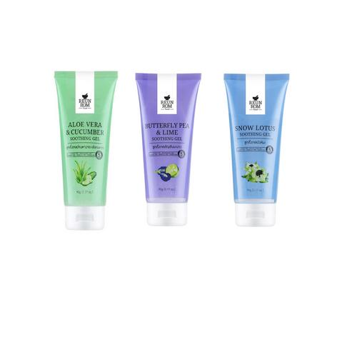Reunrom Soothing Gel Set B Reunrom All