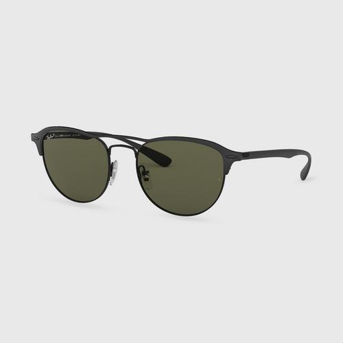 RAYBAN Black Top Ultra Thin Sunglass