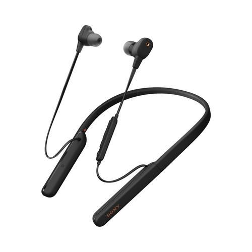 SONY WI-1000XM2 Wireless Noise Cancelling In-ear Headphones -Black