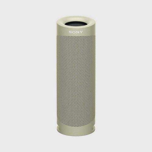 SONY  XB23 EXTRA BASS™ Portable BLUETOOTH® Speaker - Taupe