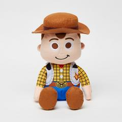 Disney Plush Woody Happy Sound Doll 25cm