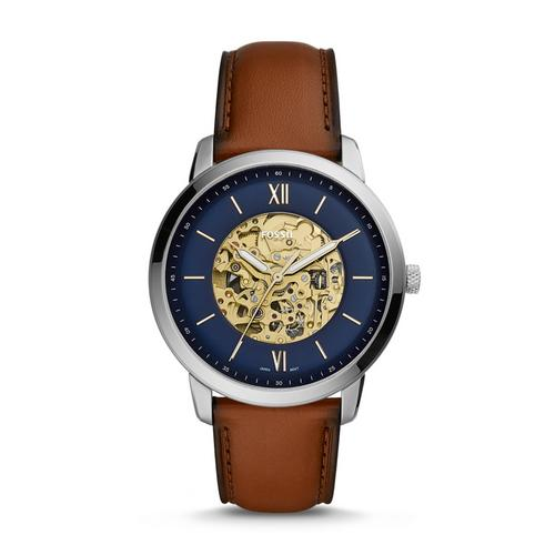 FOSSIL Analog 44mm Blue Dial