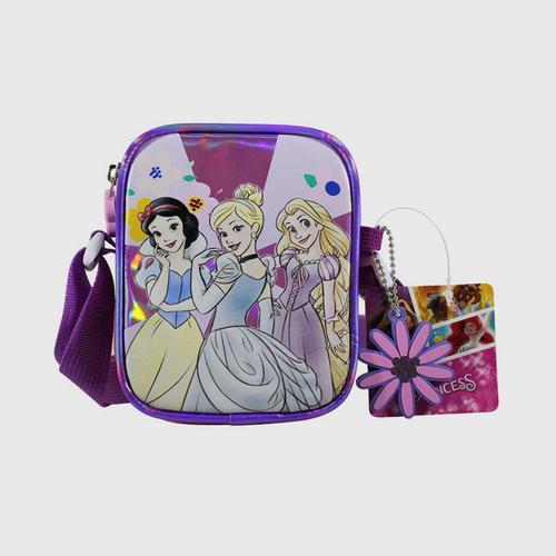 Disney Princess Sling bag - Pink