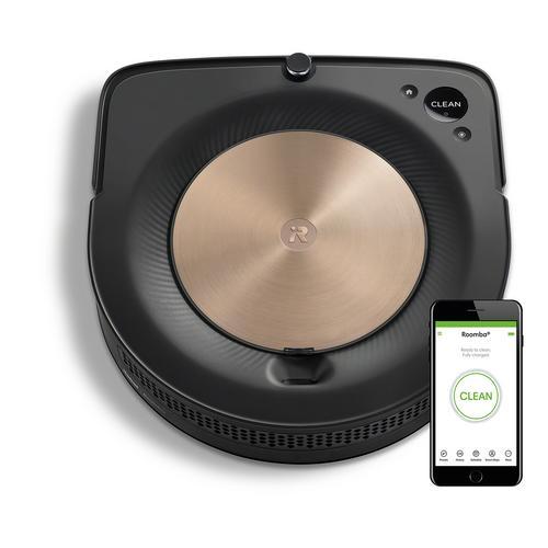 iRobot® Roomba® s9+ Robot Vacuum