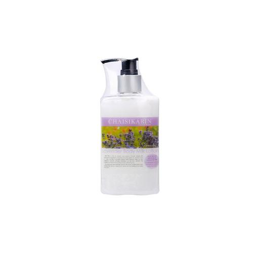 CHAISIKARIN Lavender Body Milk Lotion 250 g.
