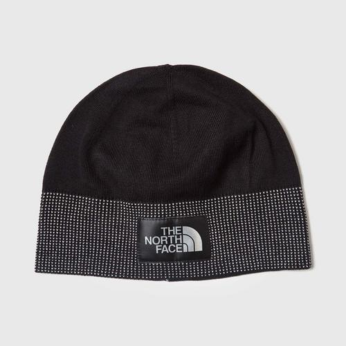 THE NORTH FACE NITE FLARE BEANIE TNF BLACK