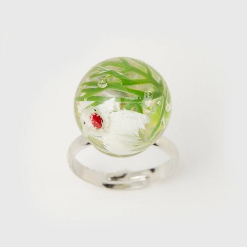 SANFAN  OTOP Miniature Ring RF003