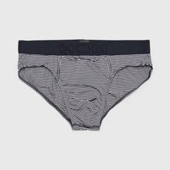 HOM SIMON MINI BRIEFS HO1 NAVY SIZE S