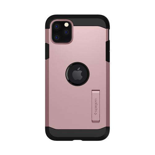 SPIGEN iPhone 11 Pro Max Tough Armor : Rose Gold