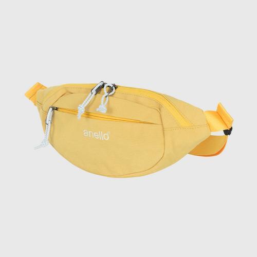 ANELLO OS-S066-YE-REG Crossbody bag - Yellow
