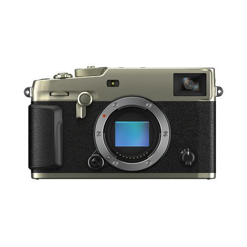 Fujifilm X-Pro 3  Body Dura Silver