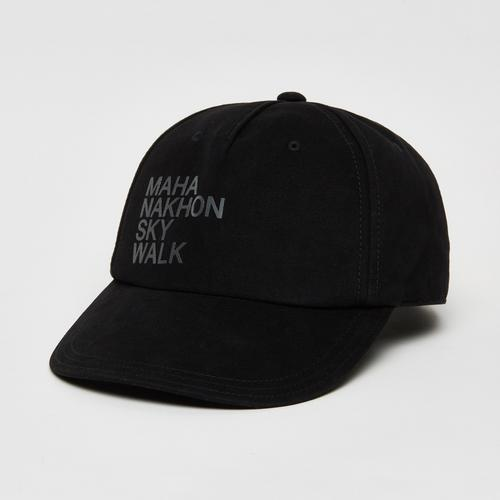 Mahanakhon SkyWalk Cap Black