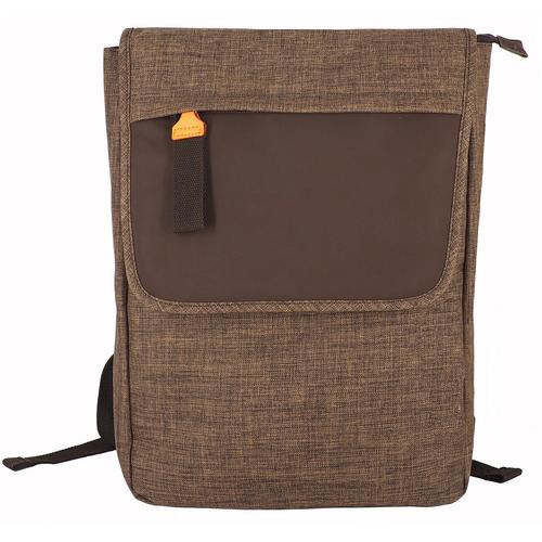ALBEDO Backpack Brown