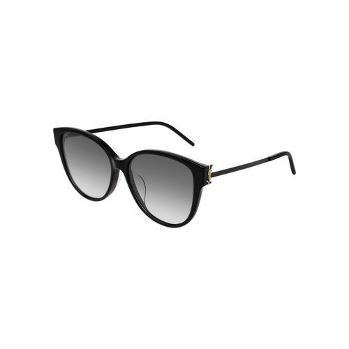 SAINT LAURENT SL M48S_A/K-002 Sunglasses