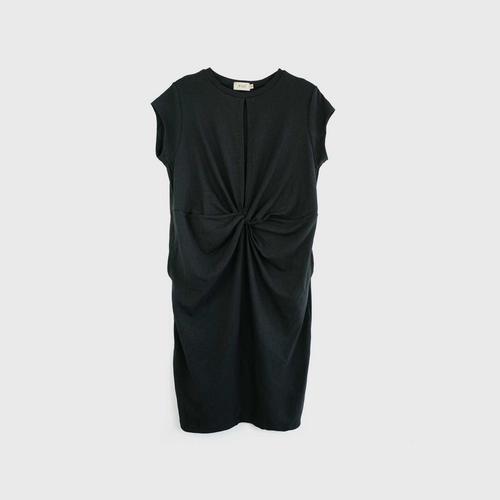 NITAN Angel Cheeks Peony Dress S Black