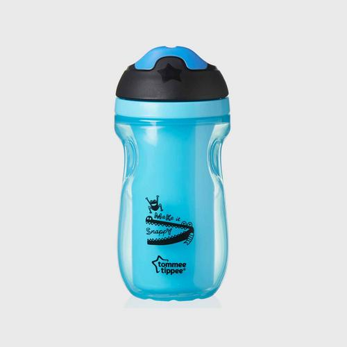 TOMMEE TIPPEE  Insulated Sip Cup - Blue