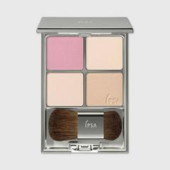 IPSA Face Color Designing Palette 80g - 201PK