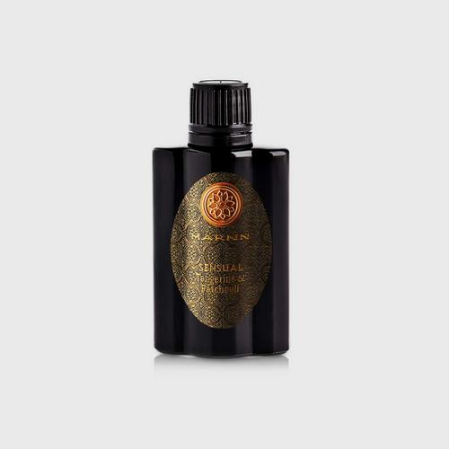 HARNN Sensual Tangerine & Patchouli Signature Essential Oil Blend 35 Ml.
