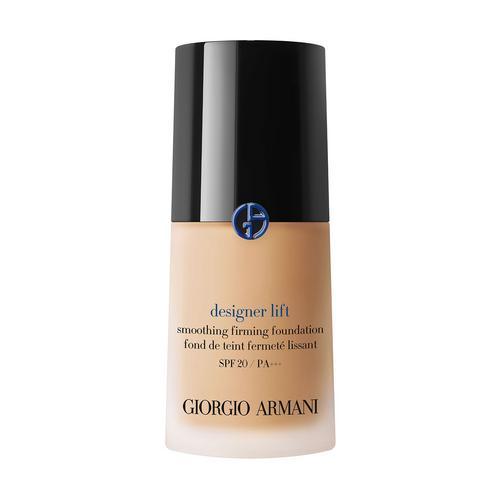 乔治·阿玛尼 GIORGIO ARMANI「大师粉底液」 造型紧颜粉底液 - 4