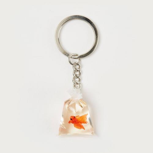 SANFAN  OTOP Miniature Key Chain KF 001