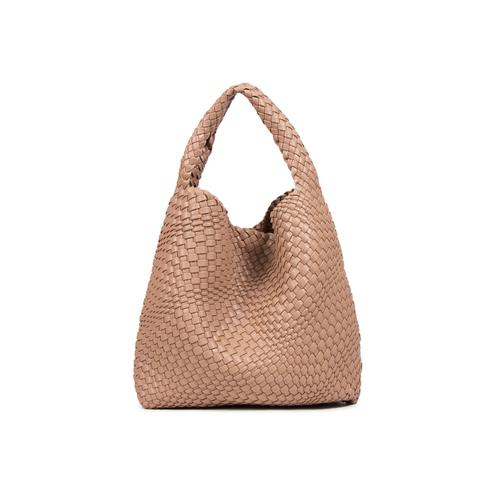 SUGAR MONDAY Piper Tote Bag -  Khaki