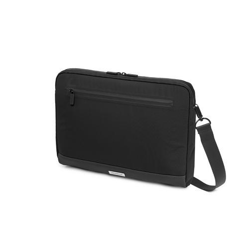 "MOLESKINE Metro Horizontal Device Bag 15"" - Black"