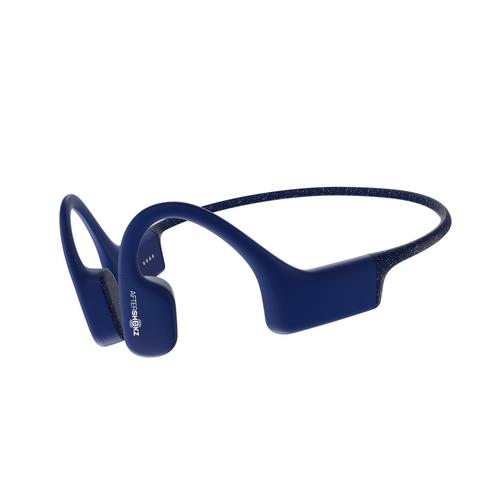 Aftershokz Xtrainerz 4GB of built-in storage - Sapphire Blue