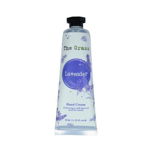 THE GRASS Hand Cream Lavander 30ml.