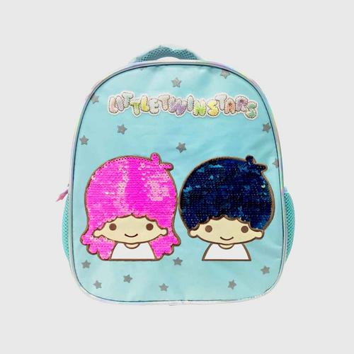SANRIO Little Twin Stars TS3 School Backpack 12""
