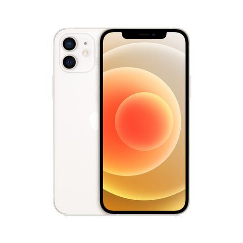 APPLE iPhone 12 White (64 GB)
