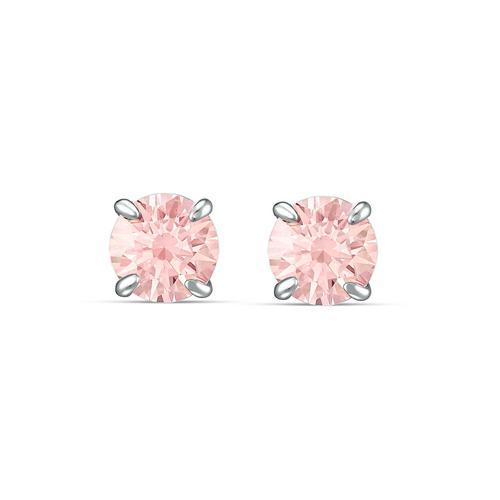 SWAROVSKI Pink Crystal Earring