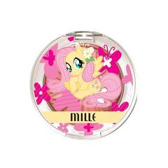 MILLE My Little Pony Wonderful Blusher 6.5g #01 Fluttershy