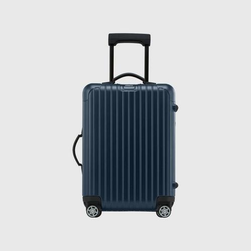 RIMOWA SALSA CABIN MULTIWHEEL® 52 IATA - MATTE BLUE