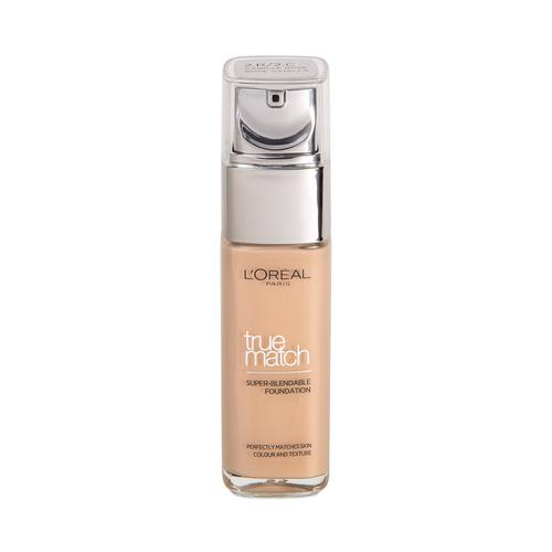 L'ORÉAL PARIS - TRUE MATCH - LIQUID FOUNDATION - 2R2C ROSE VANILLA