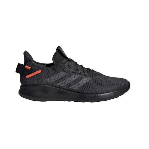 阿迪达斯 (ADIDAS) SENSEBOUNCE+ STREET 男士运动鞋 - 11码 UK